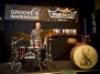 Daniel Susnjar Drum Clinic