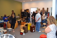 Groove Warehouse Open Day