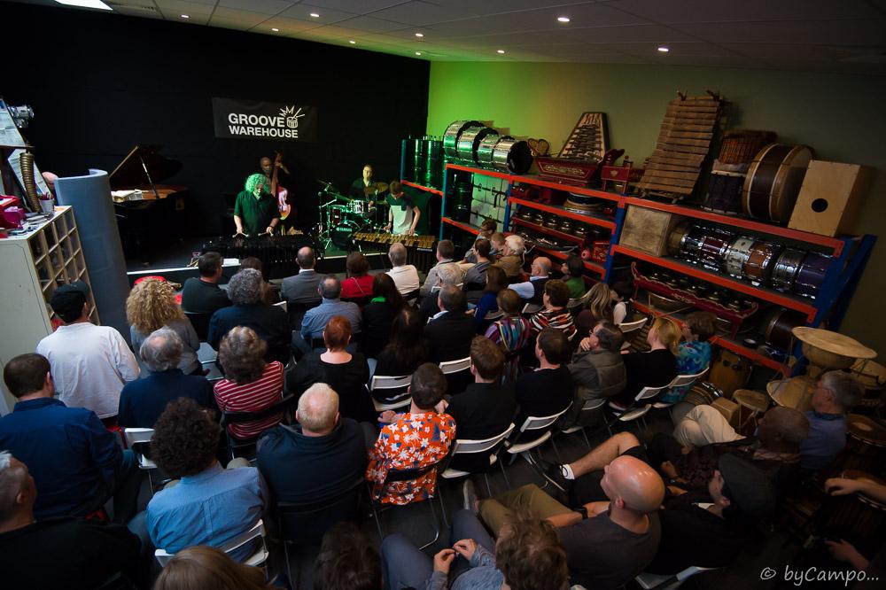Tony Miceli Workshop Concert